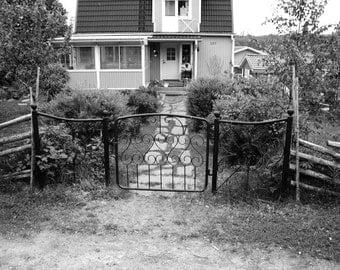 Swedish House [Forsater, Sweden]