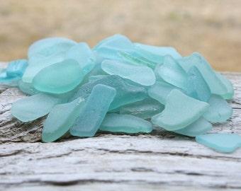 Bulk Sea Glass For Sale Light Blue Sea Glass Bulk  Beach Glass Wedding Glass