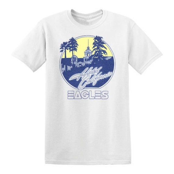 Vintage California T Shirts 88