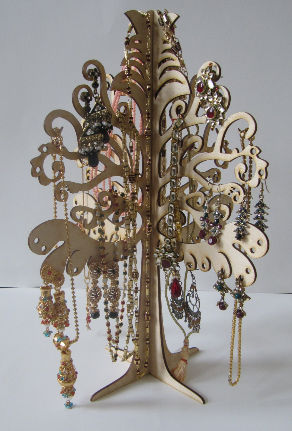 Jewellery Tree Stand Jewelry Stand Tree Jewelry Holder