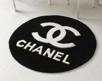Model Chanel Rugs  Roselawnlutheran