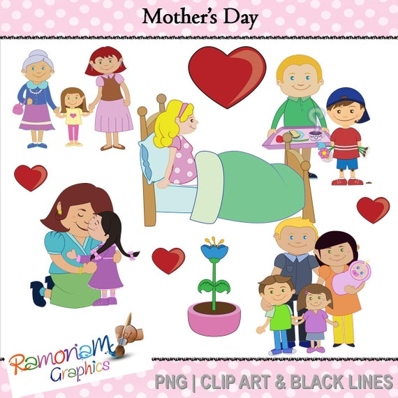 bing clip art mother's day - photo #14