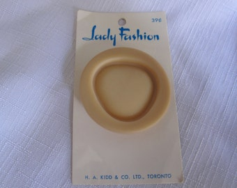 Vintage Lady Fashion Buttons