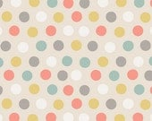 Cottontails Sand - Littlest by Art Gallery Fabrics Cotton Fabric Fat Quarter