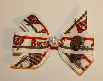 Tampa Bay Buccaneers Bow