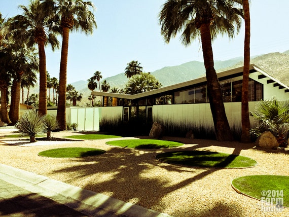 Photography palm springs architecture california for Plush pad palm springs