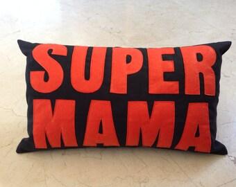 SUPER MOM 30 x 50