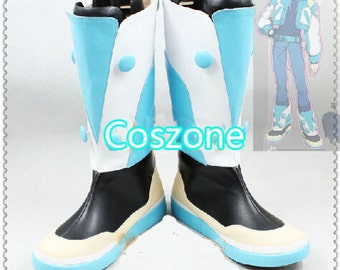 DMMD Dramatical Seragaki Aoba Cosplay Shoes Boots Custom made