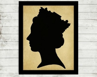 Popular items for god save the queen on Etsy