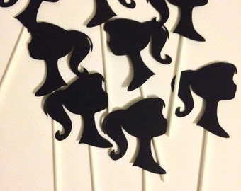 Cake/Cupcake Toppers