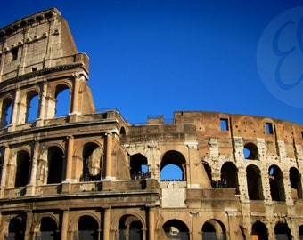 Digital Download of the Colosseum