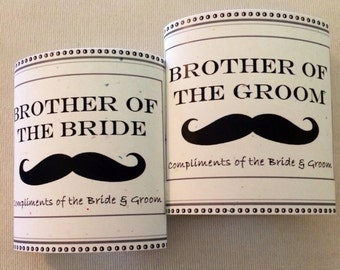 Wedding Gift From Brother To Groom :