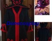 League  LULU of Legends Cosplay Costume Halloween costume