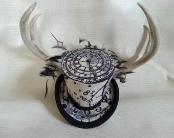Miniature Top Hat - Clockwork Clara