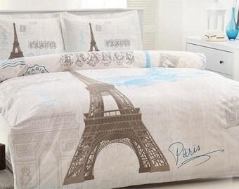 Sleeping beauty s lectionn par niche magazine sur etsy for Housse de couette paris tour eiffel