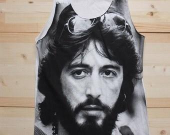 Fashion  Pop Rock Hip Hop Fashion T-Shirt Vest Tank Top