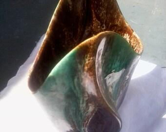 Vallauris vase