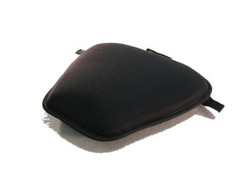 Medium-Long Motorcycle Seat Pad For Front Or Rear Seat