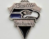 Seattle Seahawks Charms
