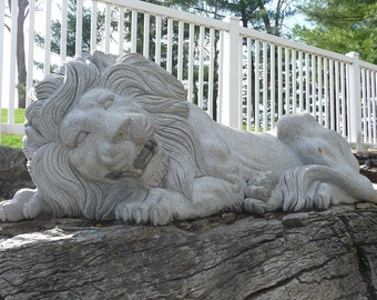 Popular Items For Lion Home Decor On Etsy