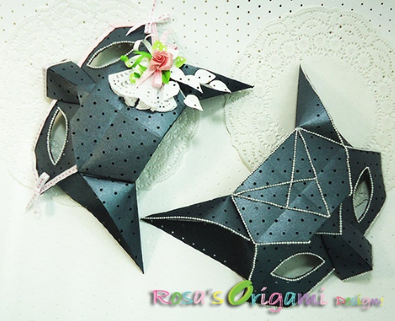 40 Delightful Origami Art Designs