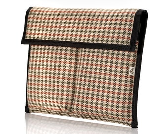 Eco-friendly iPad Sleeve