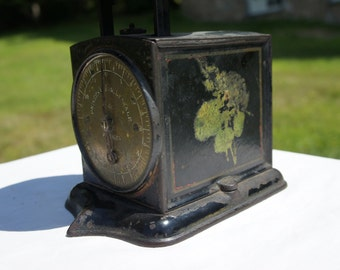Antique Universal Family Scale patented 1865