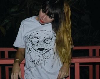 Los Angeles Tarsier Monkey Shirt
