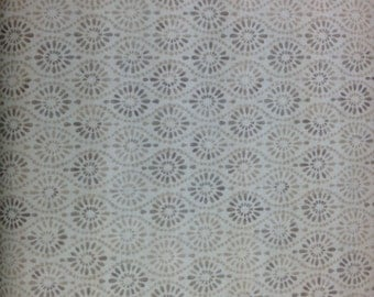 New Timeless Treasures Chantilly Mini Motif 100% Cotton Fabric for Quilting - sold by 1/2 yard