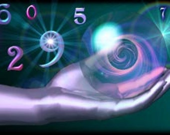 Full Numerology Report in PDF Format (Min 25 pages)