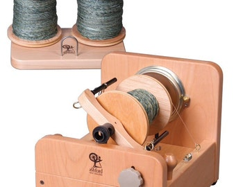 Ashford E-SPINNER ELECTRIC SPINNER spinning wheel