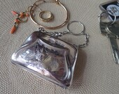 Sterling Silver Coin Purse - Hallmarked Birmingham 1919