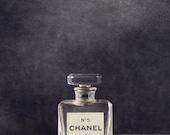 8x10 Chanel No5