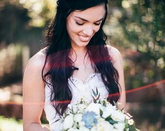 Woodland Wedding Twig Headband