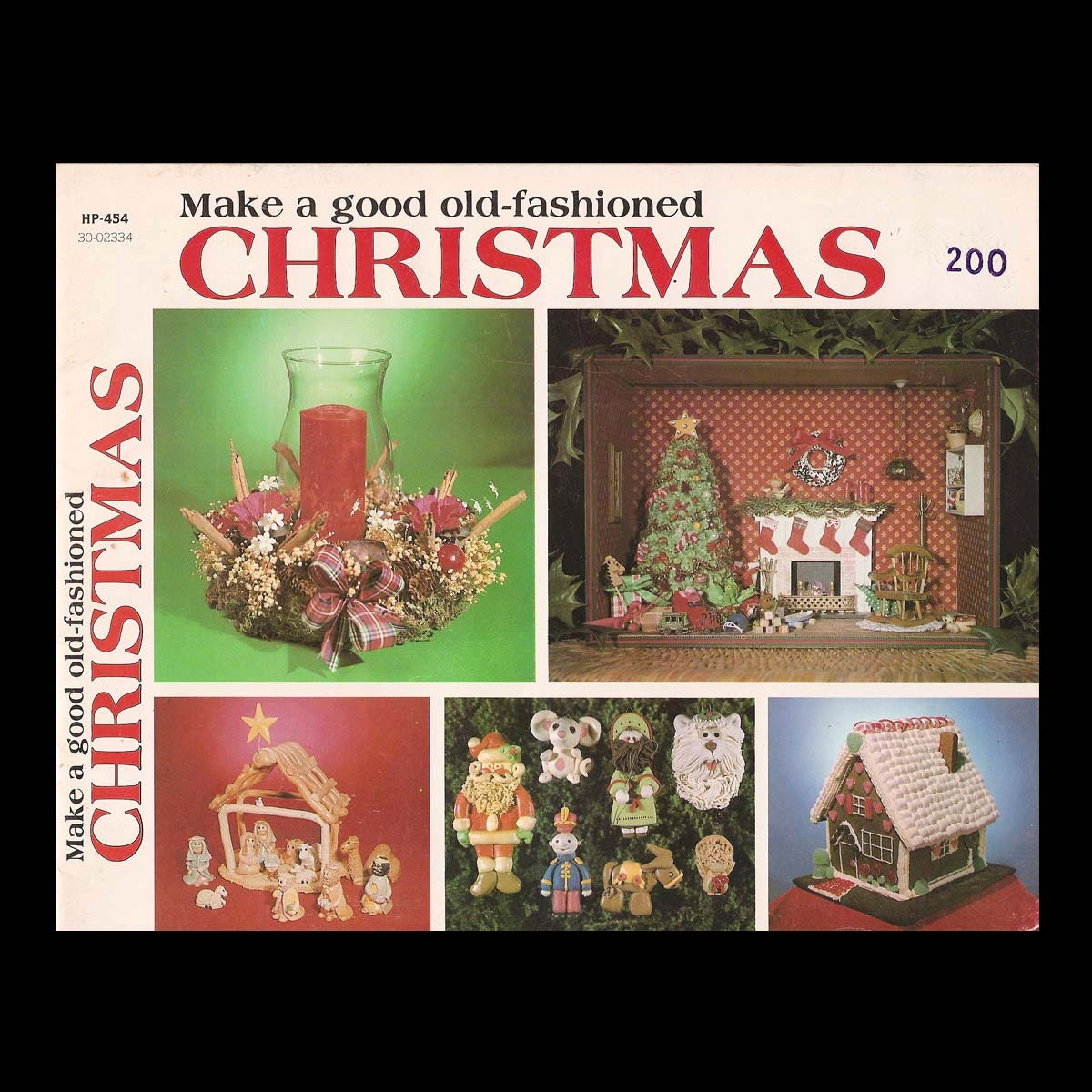 Christmas Songs - An Old Fashioned