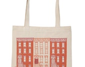Brownstone Everyday Tote