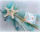 Mermaid Wand - For Little Mermaids