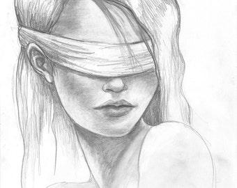 Popular items for blindfold