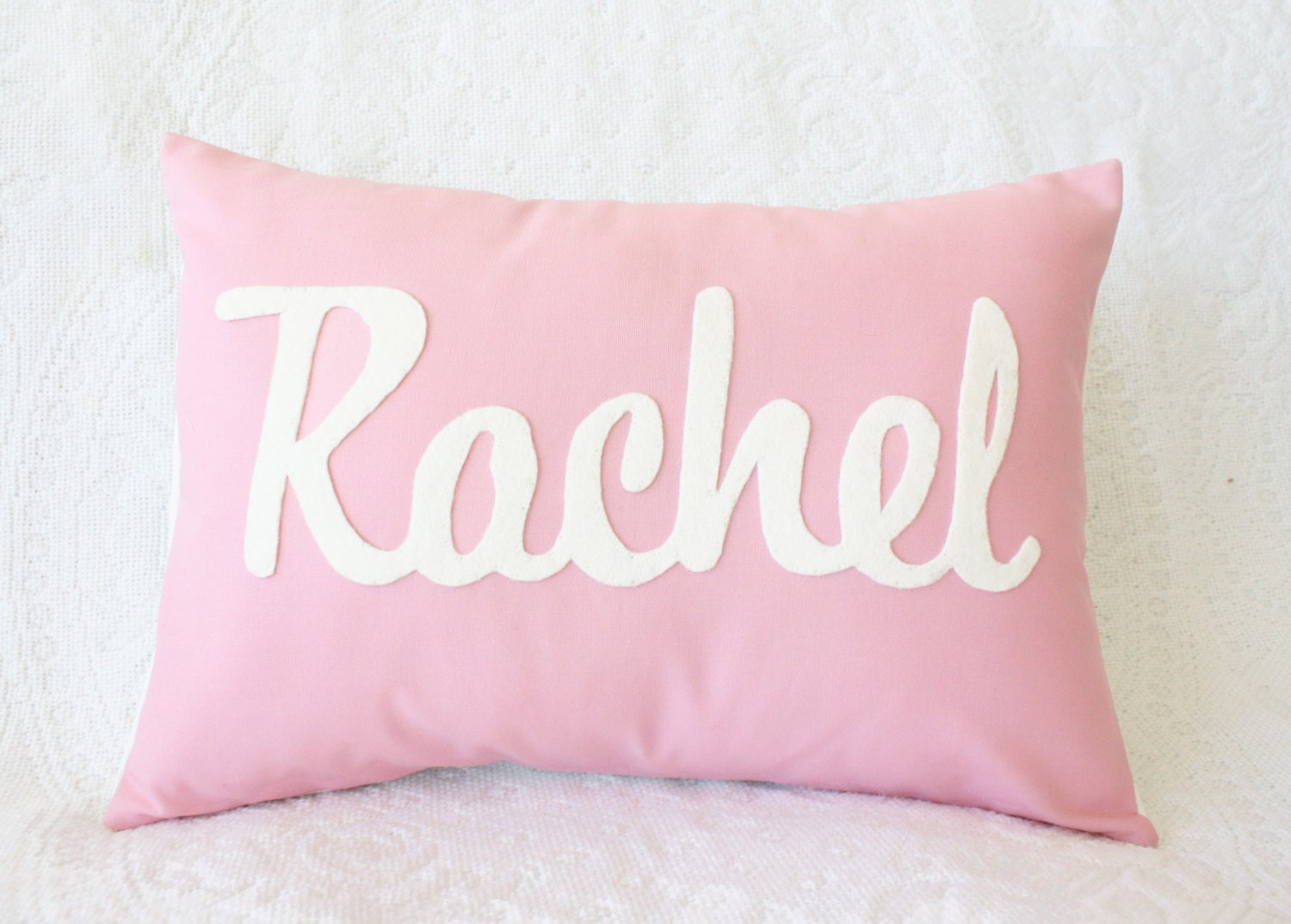 Custom personalized pillow kids furniture decor for Cheap kids pillows