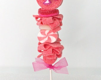 Barbie Candy Kabobs - 10