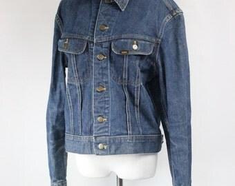 Lee Riders Denim 90s Jacket