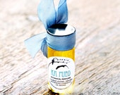 Ka Pueo - Natural Perfume Inspired by Hawaiian Owl's Night Flight. All Natural, Unisex, Vegan .25 oz (7.4 ml) glass jar