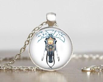 The Eagles Jewelry pendant