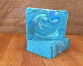 Cold Water Artisan Bar Soap (with sunflower oil) - LIMITED EDITION