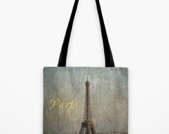 TOTE BAG I love Paris