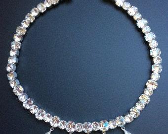 Elegant Eisenberg Choker Necklace