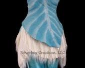 Adult Winter Fairy Custom Costume