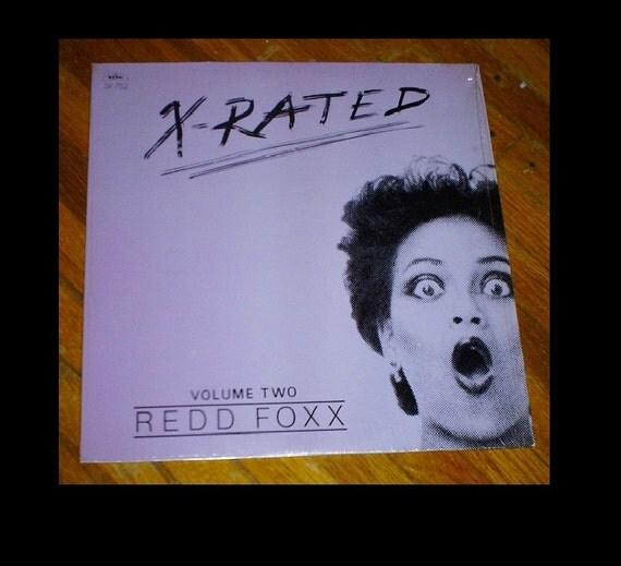 Redd Foxx Adults Only