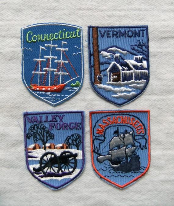 Embroidery patches near me makaroka