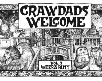 Crawdads Welcome Vol. 3